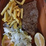 Foto de Restaurante Bar Paco Ortega