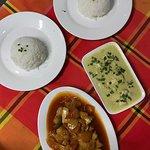 Zdjęcie Comfort Restaurant