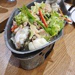 Orange Elephant Thai Restaurant (大角咀)照片