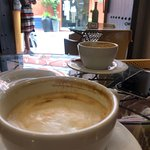 Foto de Cafe Central travelers coffee