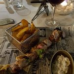 Bilde fra Popis Garden Restaurant