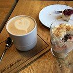 Zdjęcie Migawka CAFE