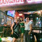 Foto van Chiangmai Saloon