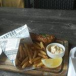 Bilde fra Samson Restaurant & Bar