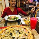 ภาพถ่ายของ DOM Pizzas
