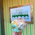 Gelateria La Carraia照片