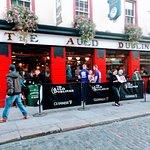 Billede af The Auld Dubliner