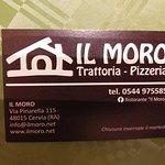 Zdjęcie Il Moro