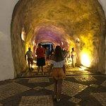 Esplanada Do Tunel Photo