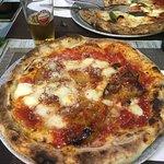 Bilde fra Antica Pizzeria da Sasa'