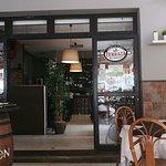 Billede af Restaurante Villa Rosa