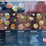 Foto van NAM Vietnamese Rooftop Kitchen