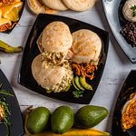 The only place in Belgrade where you can taste authentic Venezuelan food. Arepas, Empanadas & mo