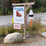 Photo of The Travelin Lobster
