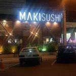 Foto di Maki Sushi