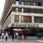 Zdjęcie Shake Shack