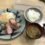 矢场Ton炸猪排(名古屋站Esuka店)照片