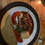 Foto van The Lobby Nesplein Restaurant & Bar
