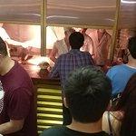 唐宫蒙古烤肉照片