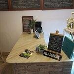 Foto Cornerstone Cafe