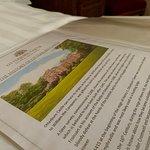 Ảnh về Otterburn Castle Country House Hotel