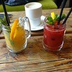 Zdjęcie Celna 10 Cafe & Bar