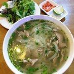 Zdjęcie Hong Hoai's Restaurant