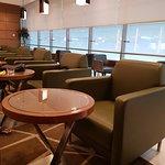Photo of Ahlan Business Class Lounge