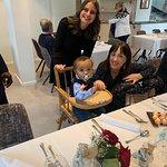 Photo de Hôtel  Restaurant Au Lion Rouge