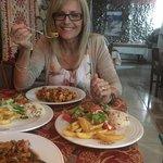 Foto di Green Garden Brothers Restaurant