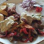 Zdjęcie Restoran Lunjevica