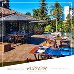 ASTOR: beleza, natureza, alta gastronomia e atendimento único!