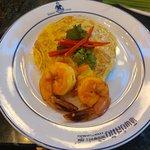Pad Thai Thip Samai照片