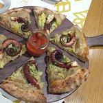 Zdjęcie Grani da Re - Pizza e Bottega
