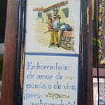 Foto de Lo Nuestro - Tapería & Restaurante