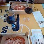Zdjęcie Primo Pasta Bar