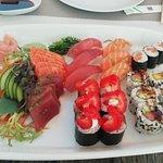 Bilde fra Tamariz Restaurant Bar