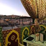 Restaurant Dar Tajine Fès照片