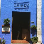 Fotografia de Chicha por Gaston Acurio