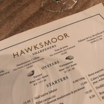 Hawksmoor Manchester照片