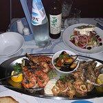Zdjęcie Sunrise Fish Restaurant