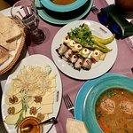 Zdjęcie Restaurant Chachapuri