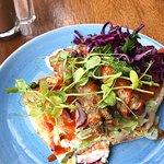 Foto van Lyons Cafe