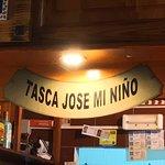 Foto van La Cocina de José Mi Niño