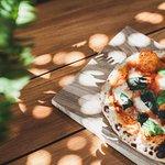 Best pizza restaurant in Seminyak, Bali | Pizza Garden at Desa Potato Head