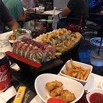 Foto de Tsugoi Asian Cuisine