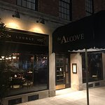 Photo of The Alcove Restaurant & Lounge