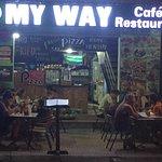Photo of My Way Cafe & Restaurant
