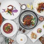 Foto Ankhusa International Restaurant
