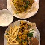 Zdjęcie Beit Al-Barakah Restaurant